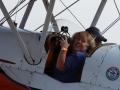 Biplane ride 2R