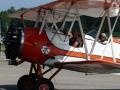 Biplane rideR