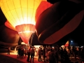 Glowing balloons 4R