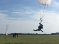 Tandem landingR
