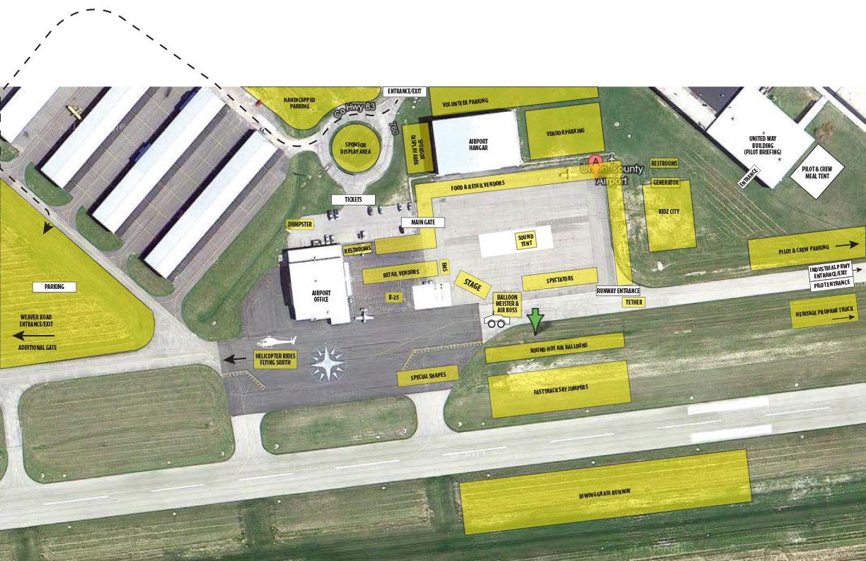 FAA-MAP